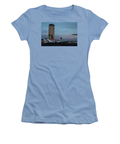 Welcome To Tucson Women's T-Shirt (Junior Cut) by David S Reynolds