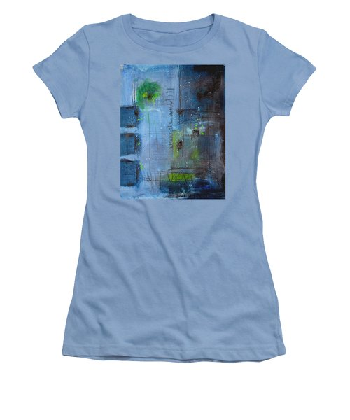 Winter 2 Women's T-Shirt (Athletic Fit)