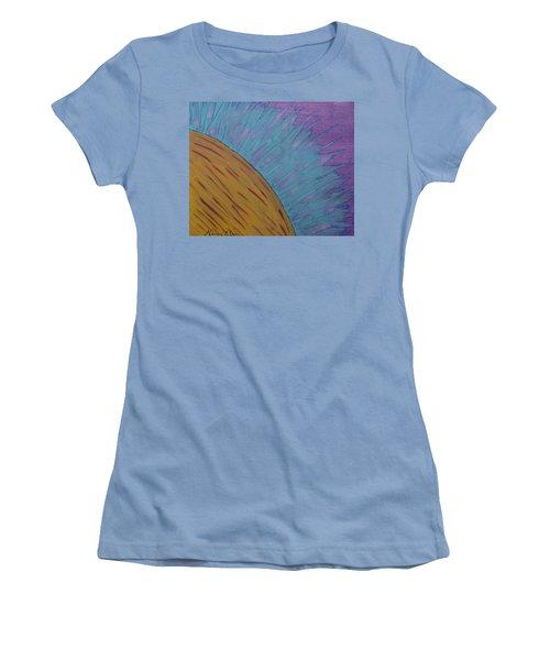 Breakthrough Women's T-Shirt (Athletic Fit)