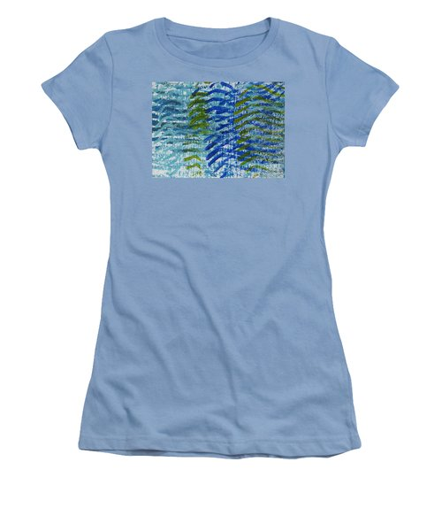 The Herd Women's T-Shirt (Athletic Fit)