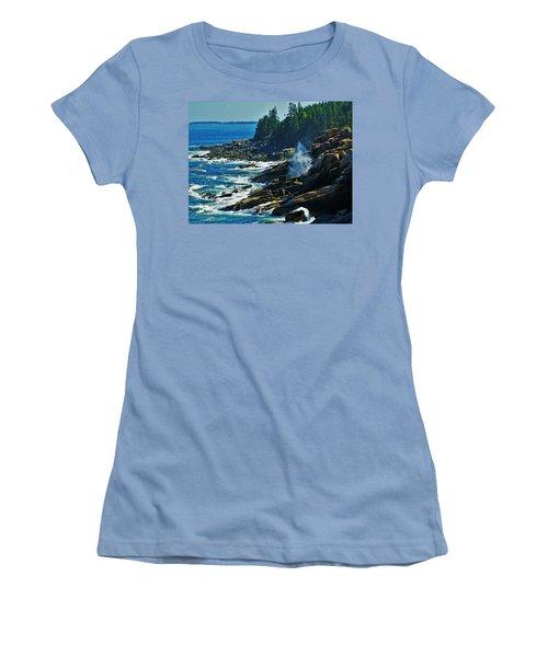 Rockport Shoreline Women's T-Shirt (Athletic Fit)