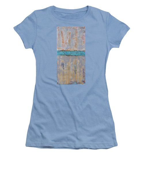 The Crossing Women's T-Shirt (Athletic Fit)