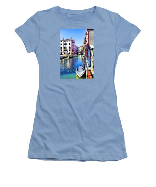 Venice - Untitled Women's T-Shirt (Athletic Fit)