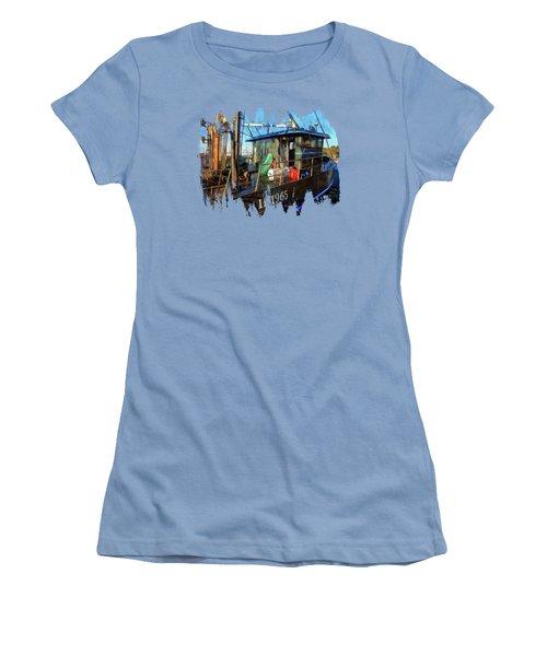 1131965 Women's T-Shirt (Athletic Fit)