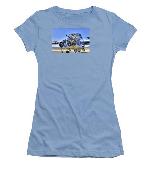 B-25 Women's T-Shirt (Junior Cut)