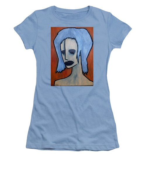 Halloween Women's T-Shirt (Athletic Fit)
