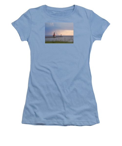A Quiet Wonder Women's T-Shirt (Junior Cut)