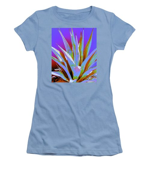 Agave Spirit Women's T-Shirt (Athletic Fit)