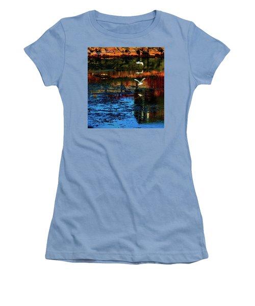 Beautiful II Women's T-Shirt (Athletic Fit)