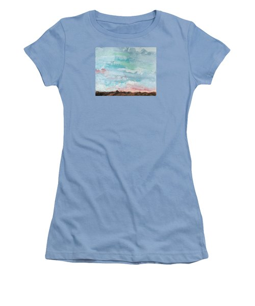 Beloved Women's T-Shirt (Athletic Fit)