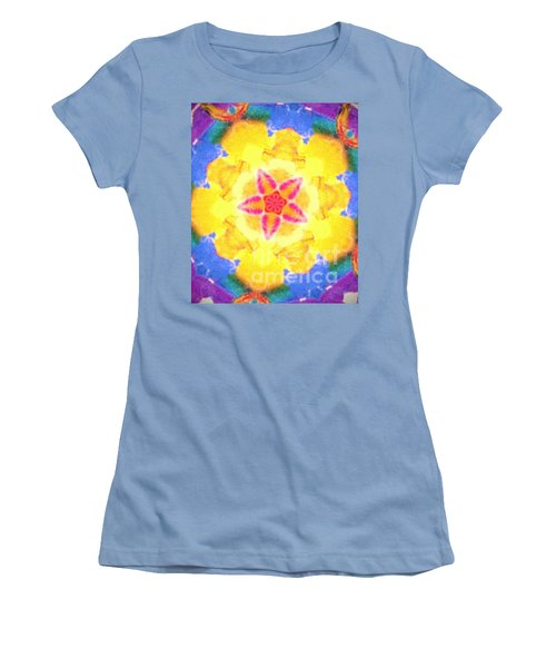 Carnival Women's T-Shirt (Athletic Fit)
