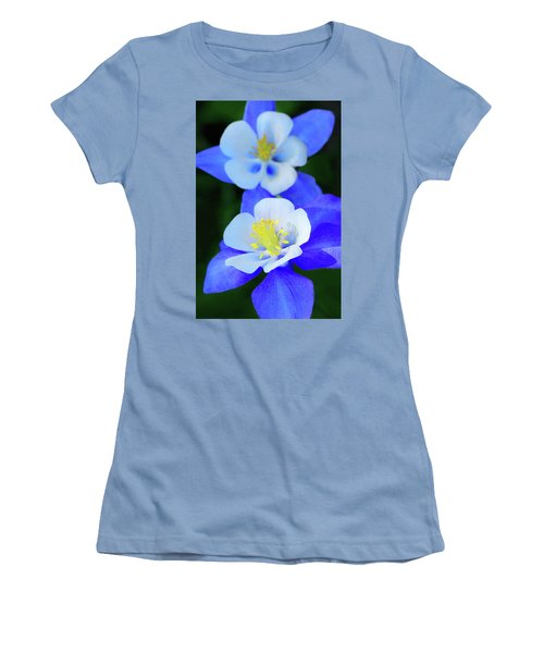 Columbine Day Women's T-Shirt (Athletic Fit)