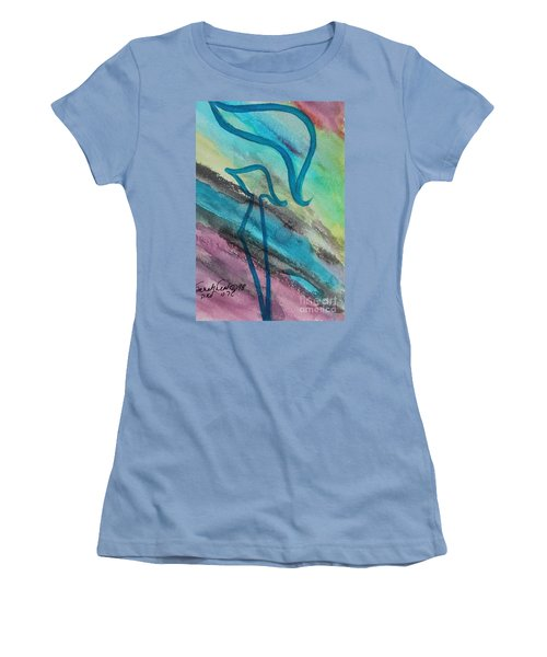 Comely Kuf Women's T-Shirt (Athletic Fit)