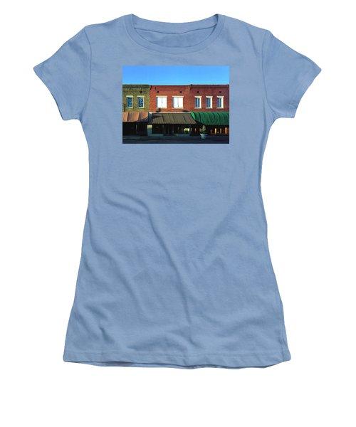 Corinth Light Women's T-Shirt (Junior Cut)
