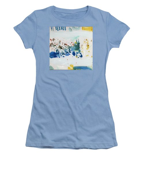Dna Sample Women's T-Shirt (Junior Cut)