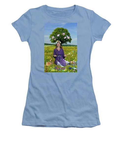 Eostre Women's T-Shirt (Athletic Fit)