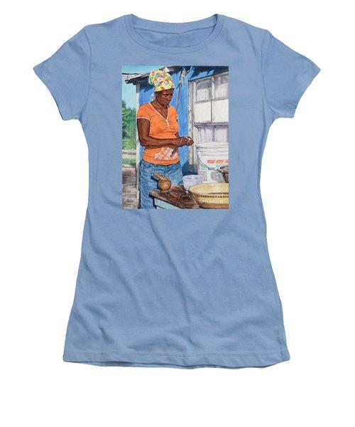 Epice Women's T-Shirt (Athletic Fit)