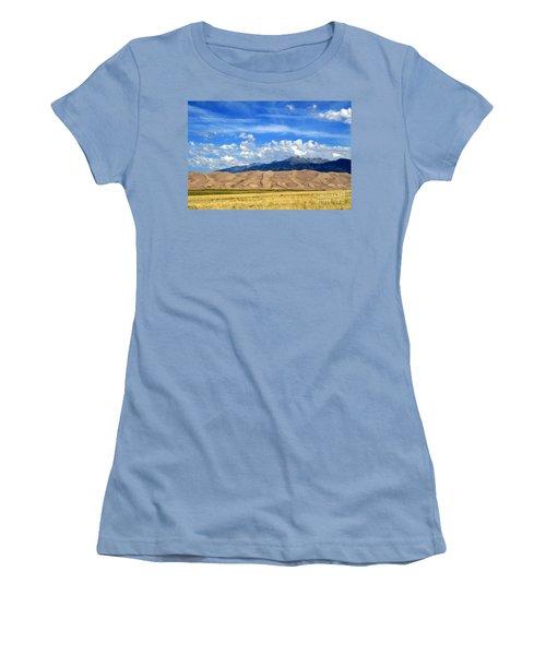 Glorious Morning 2 Women's T-Shirt (Junior Cut)