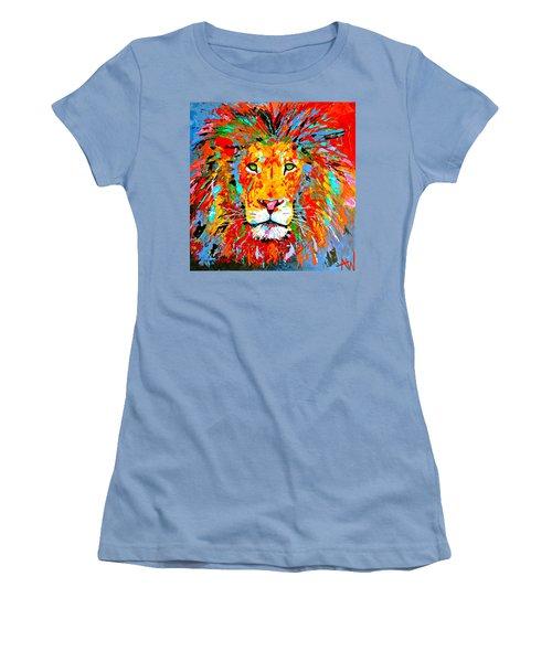 Hunter Women's T-Shirt (Athletic Fit)