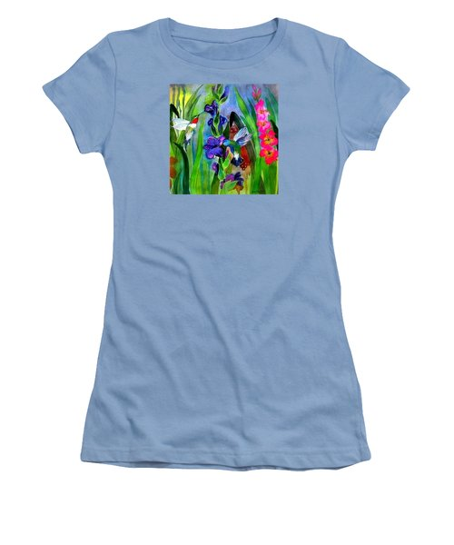 Last Of The Hummers Women's T-Shirt (Athletic Fit)
