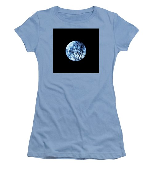 Lesser One Women's T-Shirt (Athletic Fit)