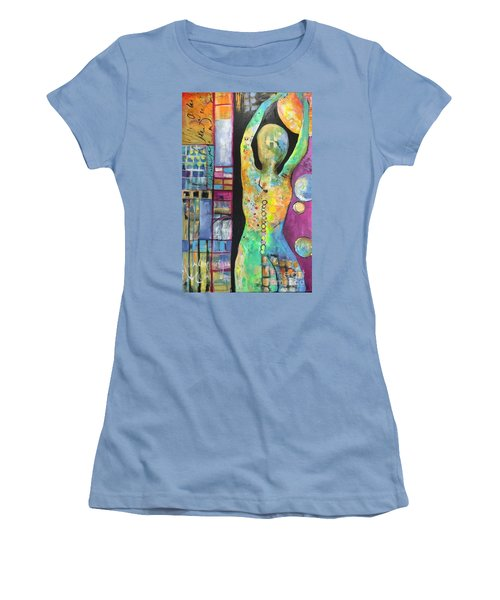 Light Energy Women's T-Shirt (Athletic Fit)