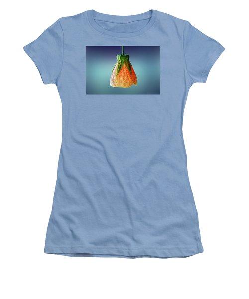 Loks Like  A Lamp Women's T-Shirt (Junior Cut) by Bess Hamiti