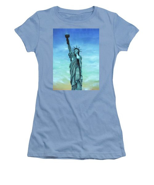 My Lady Women's T-Shirt (Junior Cut) by Kd Neeley