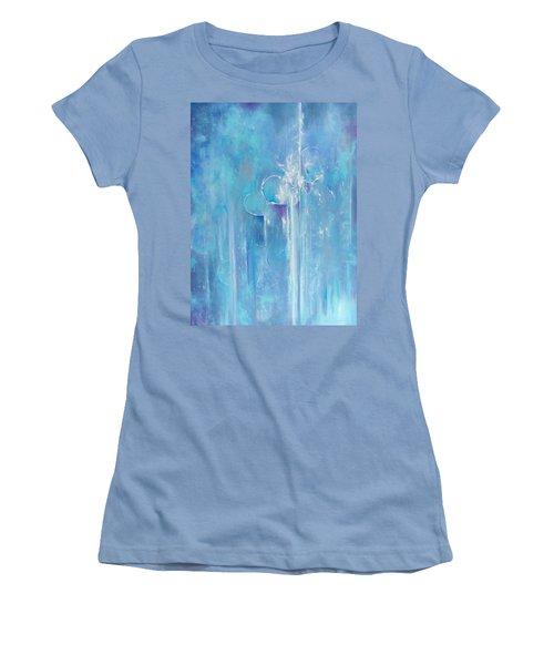 Promises Kept Women's T-Shirt (Athletic Fit)
