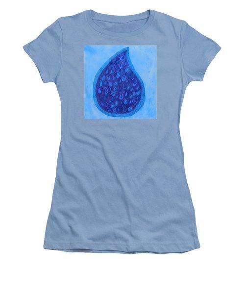 Rain Of Enlightenment Women's T-Shirt (Junior Cut)