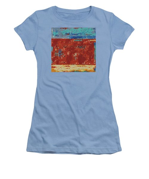 Refresh Women's T-Shirt (Athletic Fit)