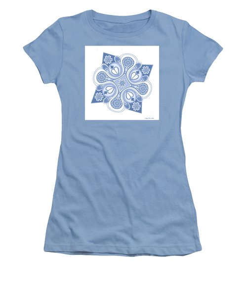 Something4 Women's T-Shirt (Athletic Fit)