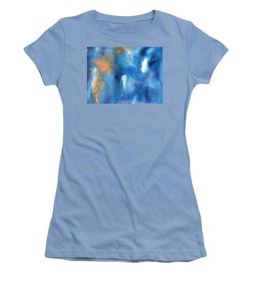 Stairway To Heaven Women's T-Shirt (Junior Cut)