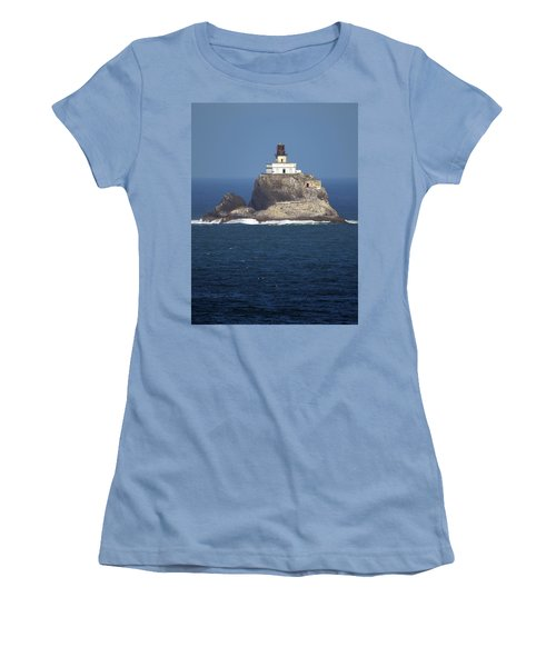 Terrible Tilly Women's T-Shirt (Athletic Fit)