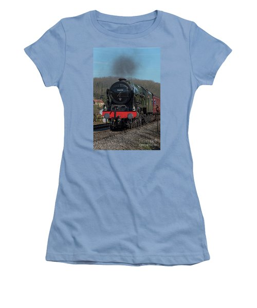 The Royal Scot 1 Women's T-Shirt (Athletic Fit)