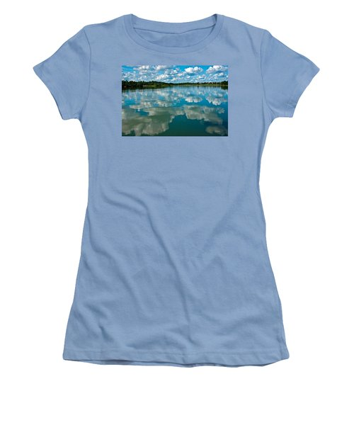 Top Ten Day Women's T-Shirt (Athletic Fit)