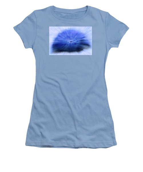 Untitled #3470, From The Soul Searching Series Women's T-Shirt (Athletic Fit)