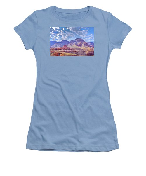 Utah Revisited Women's T-Shirt (Athletic Fit)