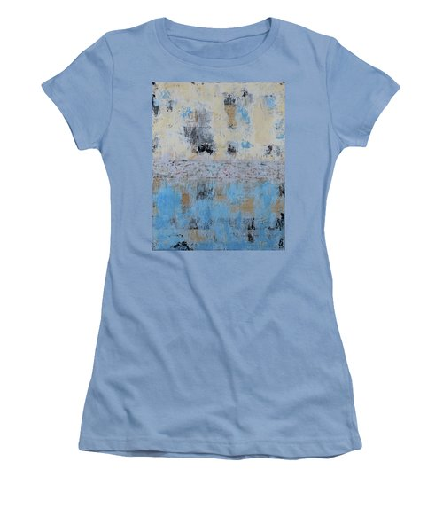 What Was Is Women's T-Shirt (Athletic Fit)