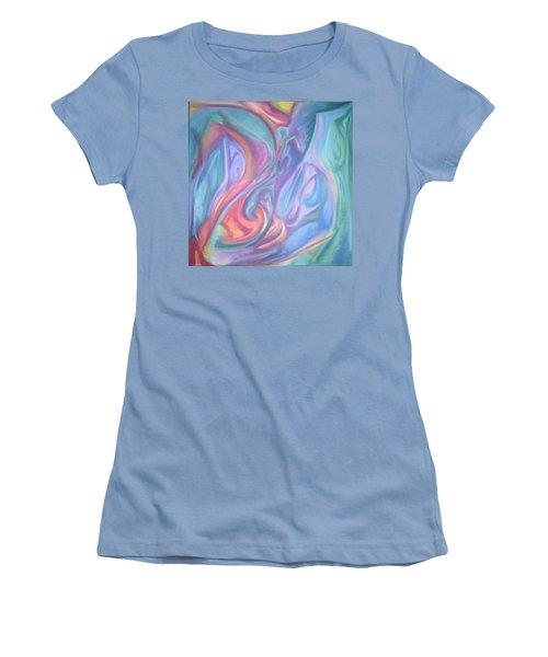 Whitout Titel Women's T-Shirt (Athletic Fit)