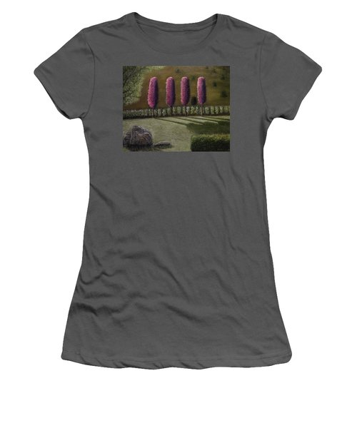 A Perfect Start Women's T-Shirt (Athletic Fit)