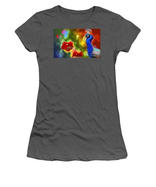 ? Women's T-Shirt (Athletic Fit)