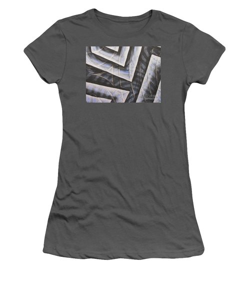 Clipart 007 Women's T-Shirt (Athletic Fit)