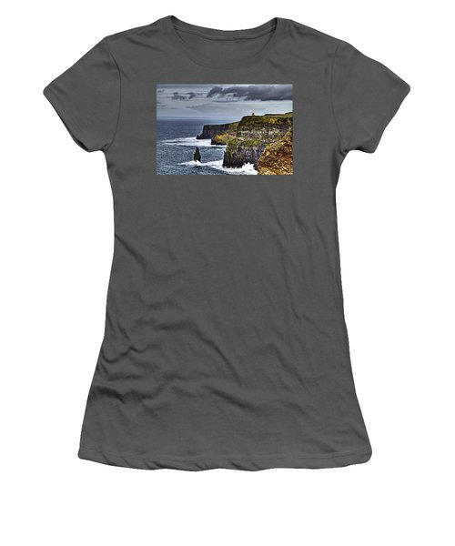 Evermore Women's T-Shirt (Athletic Fit)
