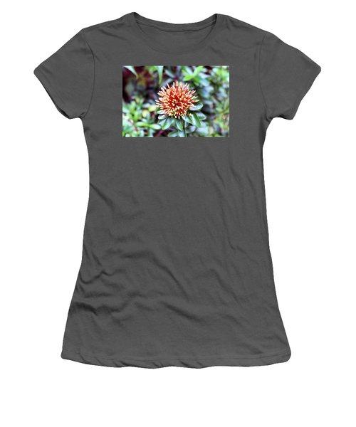 Jamaican Prick Women's T-Shirt (Athletic Fit)