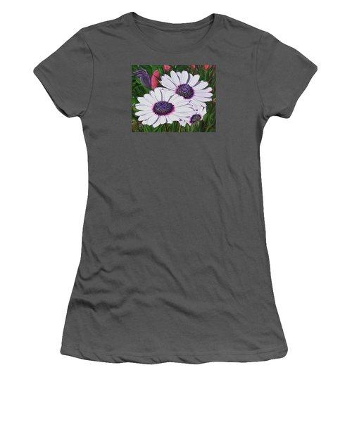 Purple Punch Women's T-Shirt (Athletic Fit)