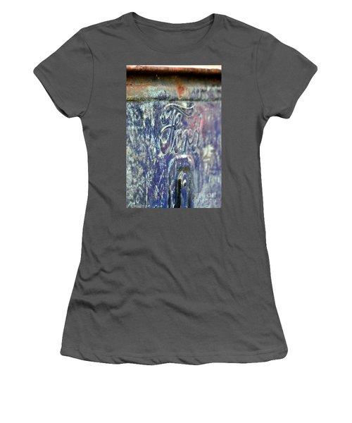 Terra Nova High School Women's T-Shirt (Athletic Fit)