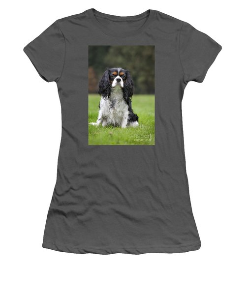 111216p255 Women's T-Shirt (Athletic Fit)