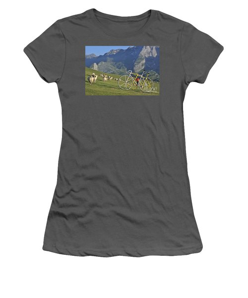 120520p230 Women's T-Shirt (Athletic Fit)
