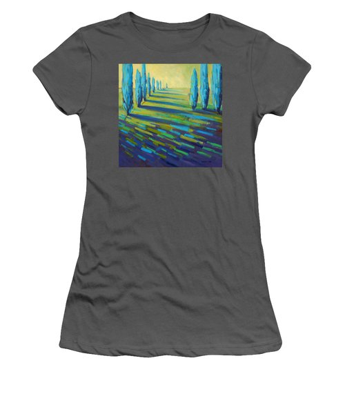 Lapis Women's T-Shirt (Athletic Fit)